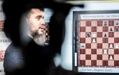 Nepomniachtchi on London, Carlsen & AlphaZero