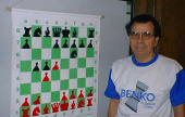 Pal Benko dies aged 91