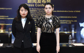 Ju Wenjun-Goryachkina hat in Shanghai begonnen
