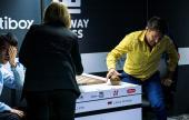 Norway Chess R5: Wie man (nicht) Armageddon spielen sollte
