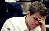 Schacholympiade Tromsø, 6. Runde: Magnus Carlsen erfreut seine Landsleute