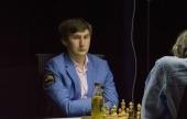 Norway Chess 2014, 4. Runde: Karjakin Tagessieger