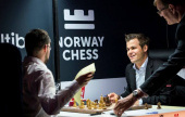 Revolutionäre Änderungen beim Norway Chess 2019