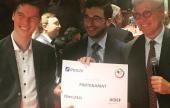 """Partenariats chess24: un été """"capitale""""!"""