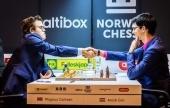 Norway Chess, Runde 5: Carlsen weiter im Formtief