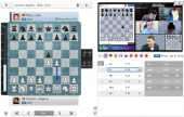MCI Day 13: The Chess King's Gambit Fails?