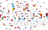 14 Stunden Banter Blitz zum vierten Geburtstag von chess24