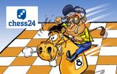Doha Rapid Day 2: Ivanchuk riding high
