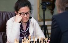 El reinado del ajedrez femenino
