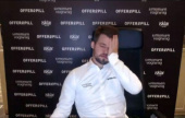 STL Rápido e Blitz 1: Aronian e Harikrishna lideram e Magnus perde por desconexão