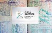 Norwegian response to Olympiad visa crisis