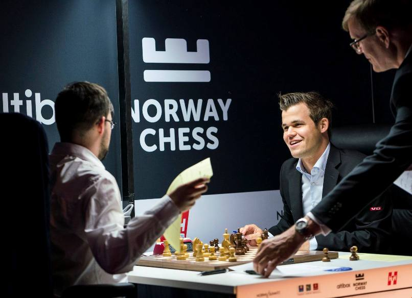 norway chess 2019 tries radical new format chess24 com rh chess24 com 2019 chess world cup 2019 chess championship