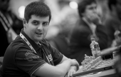 Live Q&A with Peter Svidler
