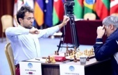 Tbilisi World Cup, QF 2: So, Ding & Aronian in semis