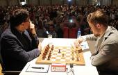 GRENKE Chess Classic (3): Ajedrez y peras