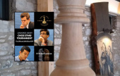 Chess stars to play in historic Scottish distillery