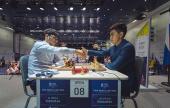 Copa do Mundo da FIDE 2.3: Sindarov elimina Firouzja