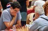 Isle of Man, Runde 2-3: Kramnik verzweifelt am 65-jährigen Tarjan