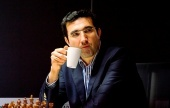 Norway Chess Rd 3: Vintage Kramnik