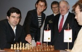 Dortmund Rd 1: Kramnik's worst game in 25 years?