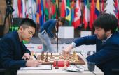 Copa del mundo R5.2: Grischuk y Xiong eliminados