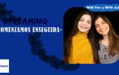 ¡Pronto abriremos en portugués!