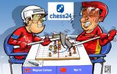 Tata Steel 2017, 4: Carlsen tames Wei Yi