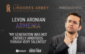 Levon Aronian: Armenian Superstar