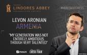 阿罗尼扬:亚美尼亚的超级明星