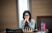 Khanty GP, Rd 9: Hou Yifan in a class of her own