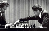 The Match of the Century: Fischer-Spassky, 1972
