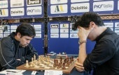 Gib Chess 4-8: Nakamura hunted down