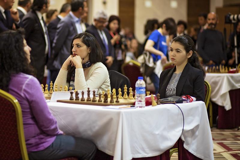 kashlinskaya leads euro women s ch at