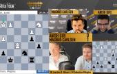 Chessable Masters: Carlsen triumferte i nervepirrende finale