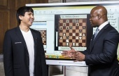 Leuven GCT, Day 3: Wesley So is rapid king