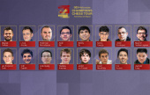 Magnus Carlsen returns for the Aimchess US Rapid