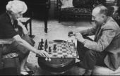 Literatura y Ajedrez: Vladimir Nabokov