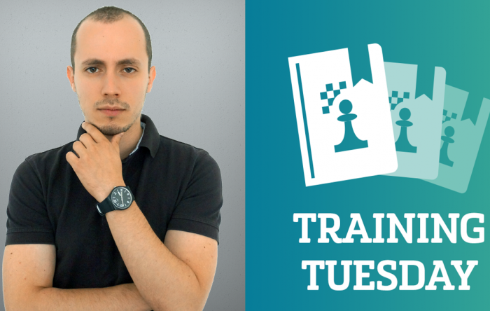 10/10/2017 >>> Training Tuesday #50 will be Q&A!