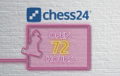 72-hour Banterthon is back!