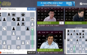 New in Chess QF2: Carlsen & Nakamura on collision course