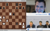 "Carlsen: ""I don't understand why arrogance is considered a bad thing"""