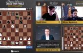 MCCT Finals (2): Naka muy cerca y Magnus remonta