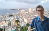 Capablanca: David Antón alcanza a Ivanchuk