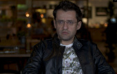 Levon Aronian: I haven't slept since war started