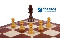 Mi partida de ajedrez