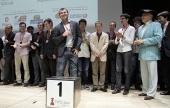Winners and Losers: Bilbao 2014