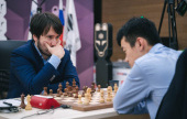 FIDE World Cup Finale, 4: Zweimal Stichkampf!