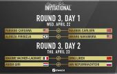 MCI Day 5 Preview: Carlsen vs. Caruana