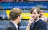 """Alexander Grischuk: El ajedrez es """"solo un juego"""""""