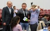Tromsø Olympiad organizers vs. Russian Chess Federation